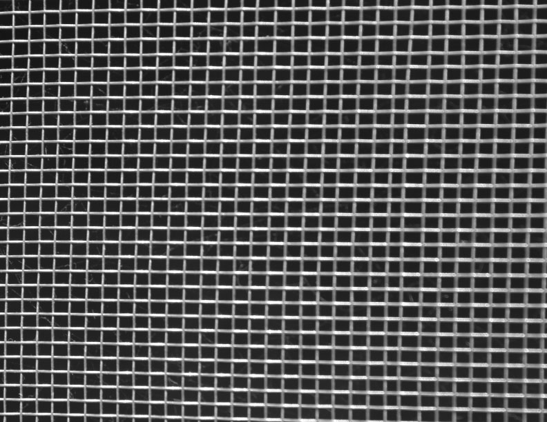 Metal Screen - Texture Photograph