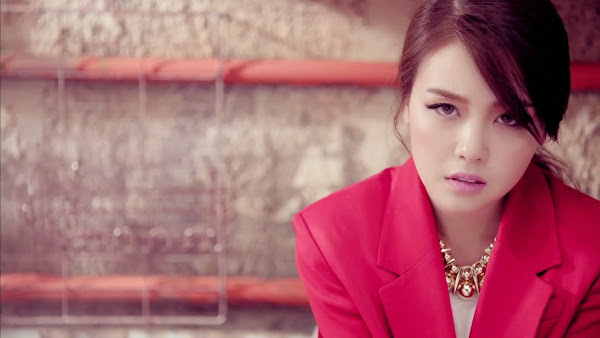 Girl's Day Minah I am a Woman Too