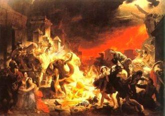 La Ordinea Zilei: Orașul Pompei și Sfârșitul lumii (Interviu cu pastorul Moise Vrăjitor)