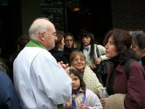 DIA DEL MIGRANTE 2011