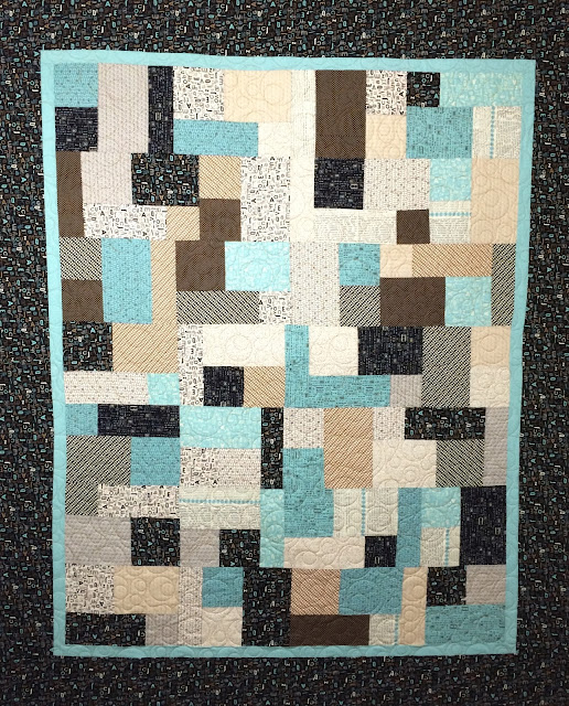 Toni Rocha's Quilt