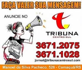 Jornal Tribuna Centro-Sul