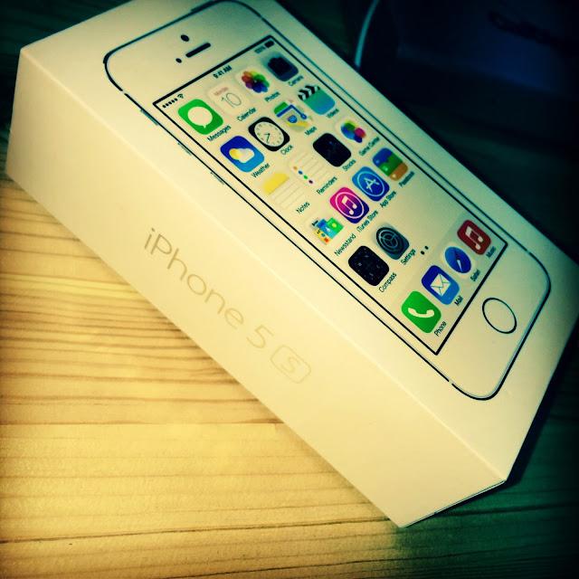 iPhone 5c Køb