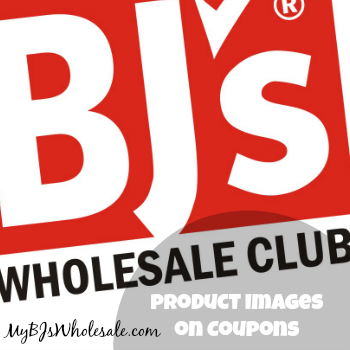 Product Images on Coupons