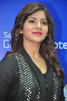 Samantha Latest Photos at Samsung Galaxy Note 3 Launch at Univercell