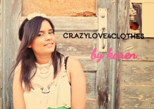 CRAZYLOVE4CLOTHES