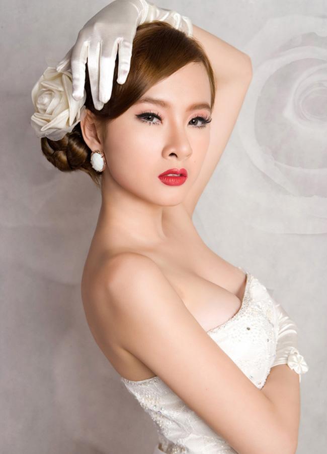 Angela Phuong Trinh sexy girl Viet Nam | 1000asianbeauties