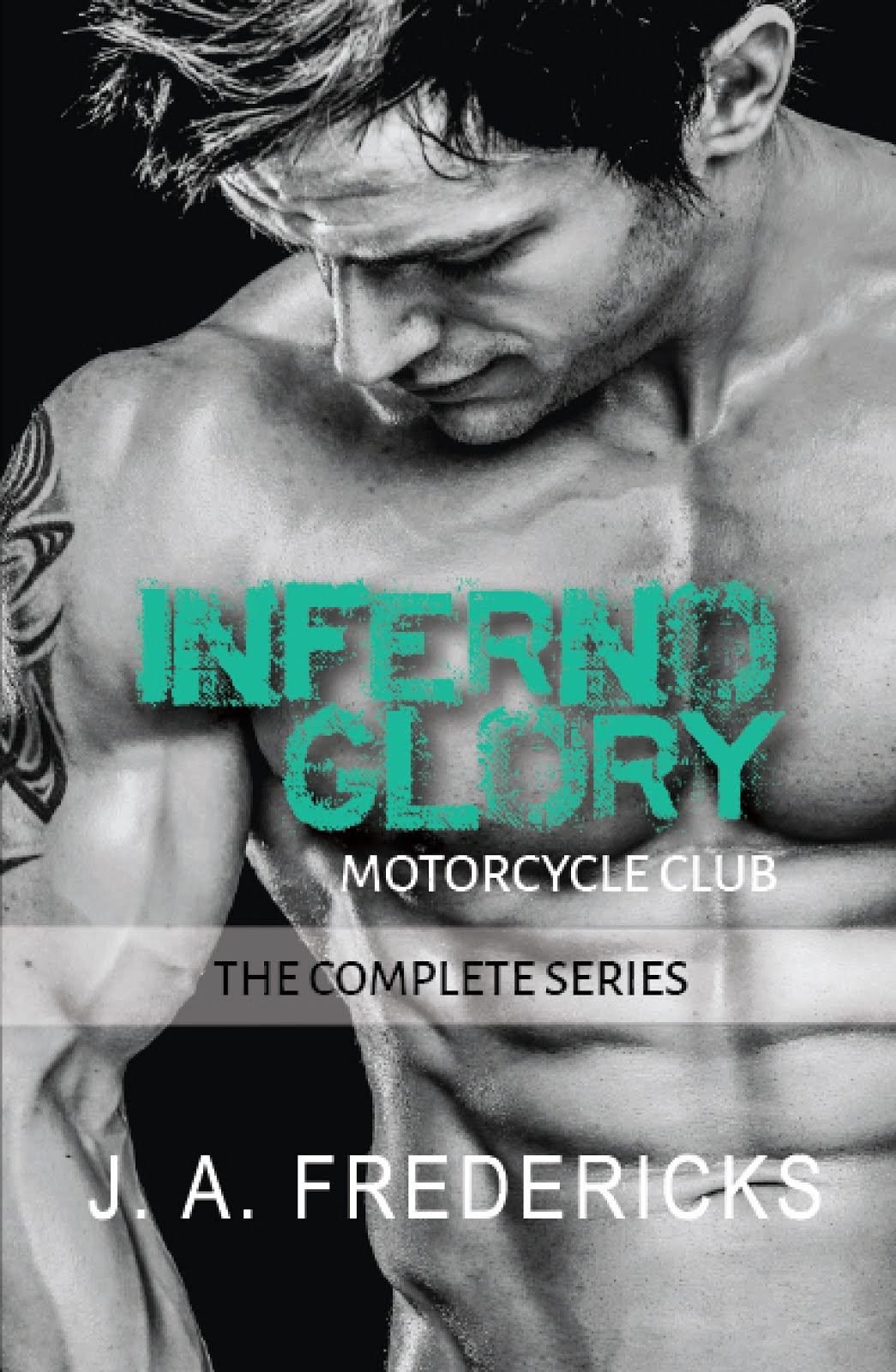 Inferno Glory MC series