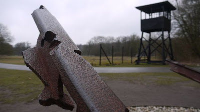 Nationaal Monument Westerbork