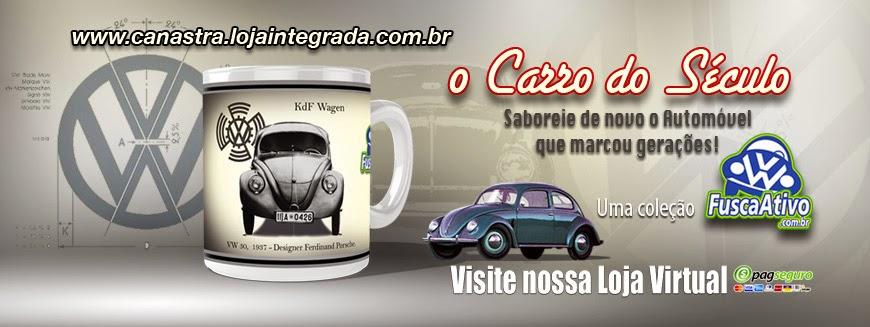 Fusca Ativo / Xfloripa webTV