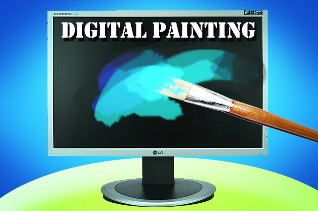7 Software Digital Painting Terbaik