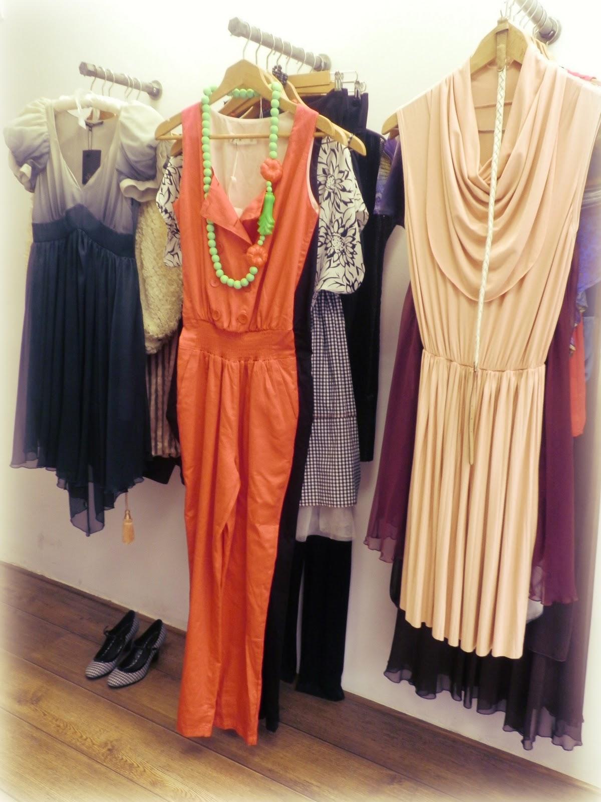 Fashionthrill by plamena zahova: bulgarian designers: marinella ...
