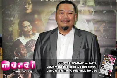 Mamat Khalid, Hantu Kak Limah Balik Rumah, hantu kak limah 2: husin mon dan jin pakai toncit, muflis, pengarah, pengarah filem, pengarah, pengarah filem, pengarah terbaik, artis malaysia, berita, gambar, berita terkini, hiburan, selebriti