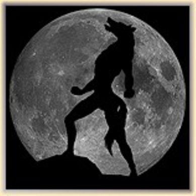 Hombres lobos imagenes
