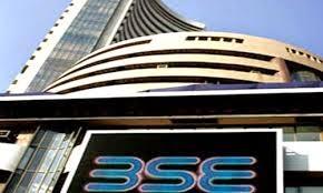 This Week BSE Sensex falls 1.55%; Nifty loses 1.49%