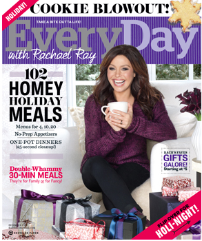 EveryDay with Rachael Ray,