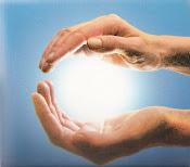Generación de luz espiritual