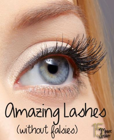 Younique by Kristen Morton: The 5 Rules Of Amazing Lashes