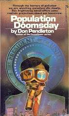 'Population Doomsday' by Don Pendleton