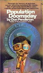 'Population Doomsday' by Don Pendleton