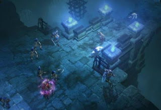 Screenshot Diablo 3