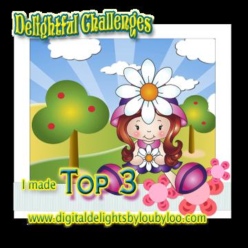 Top 3! 05-30-14