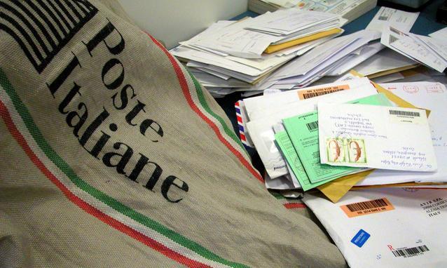 Luca marinoni liberarizzazioni parte sesta for Recapito postale