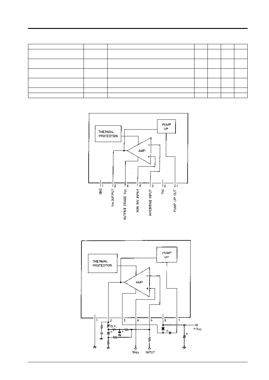 Data Sheets Ic Vertikal La7840