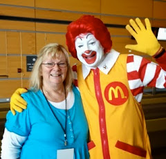 RONALD MACDONALD HOUSE CHARITY EVENT