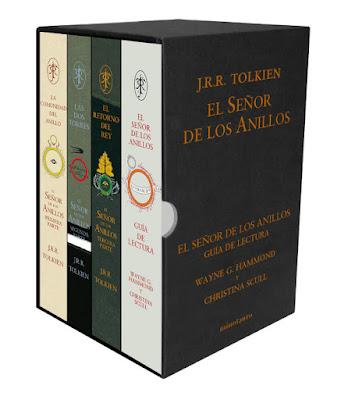 LIBRO - El Señor de los Anillos . Edición especial 60 aniversario  J.R.R. Tolkien (Minotauro - 27 octubre 2015) | FANTASIA   Comprar en Amazon