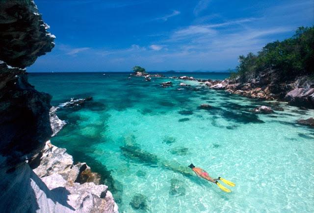 pulau-similian-thailand