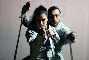 Milton Afanador A. y Andrea Melissa Moreno V elasco