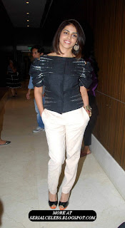 Genelia Hot at UTV stars