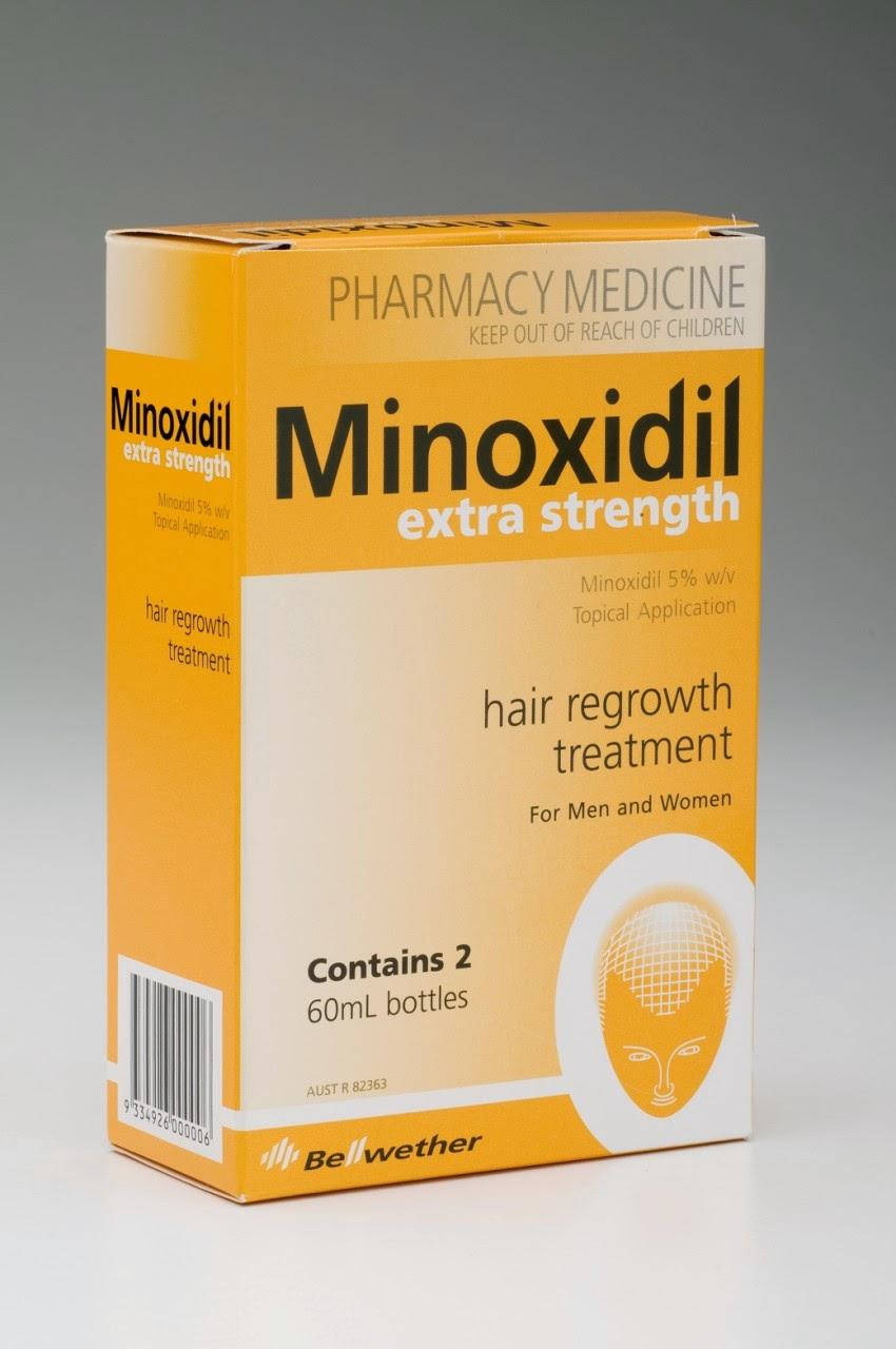 minoxidil funciona mesmo