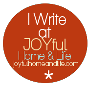 JOYful Home And Life