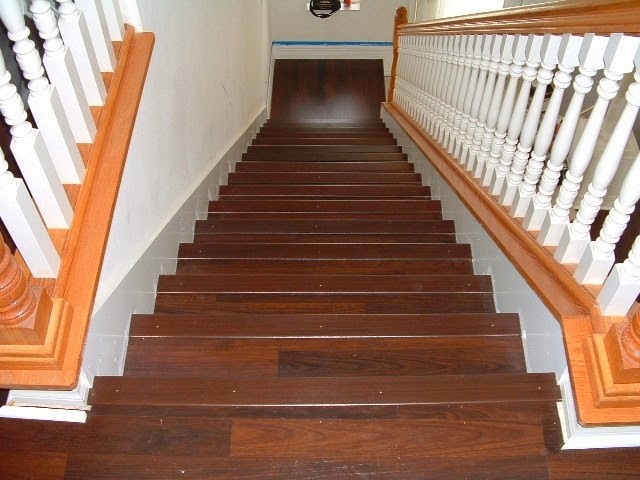 Installing laminate flooring on stairs home ideas blog for Hardwood floors on stairs