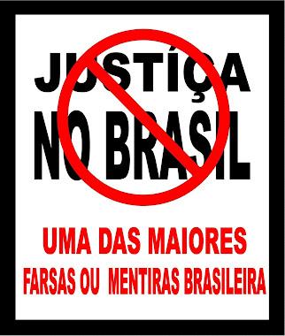 SÍMBOLO DE UMA DAS MAIORES MENTIRAS BRASILEIRA