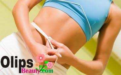 Cara Alami Menurunkan Berat Badan dan Langsing | Kecantikan dan ...