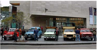 Rastrojero Diesel Malba C.F. 2009