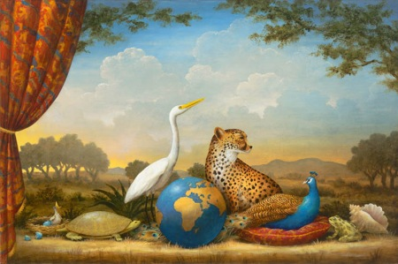 kevin sloan ages of man