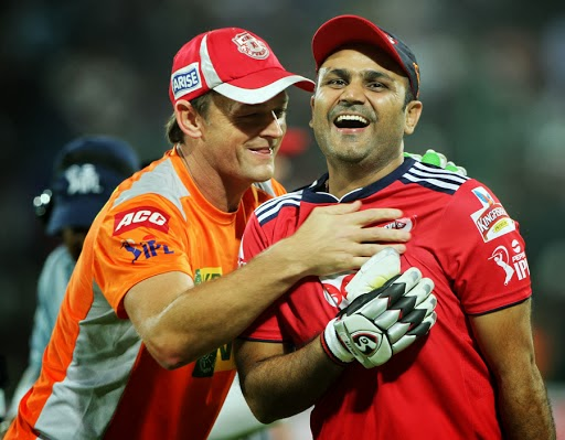 Virender Sehwag Funny Wallpapers