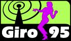 OS MELHORES DJ'S ESTÃO AQUI - www.giro95.com.br