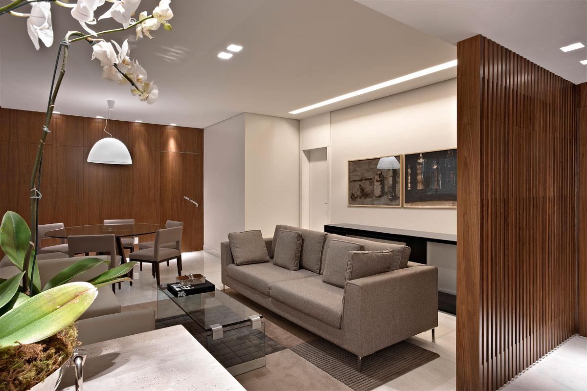Blog da decora o biombos decorativos uma maneira sutil for Ambientes modernos interiores