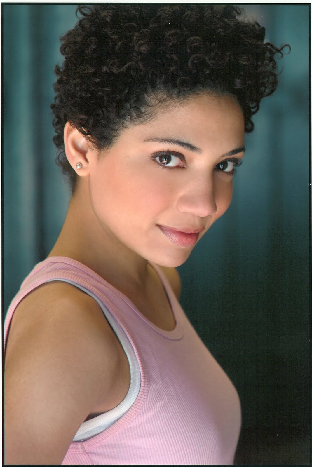 Jasika Nicole Photo Gallery | Tv Series Posters and Cast
