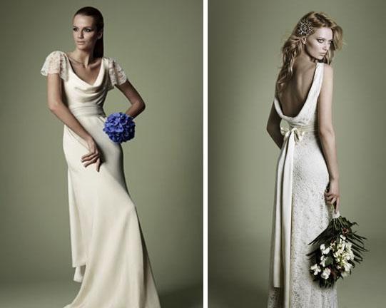 Cool italia dress  Abiti da sposa anni 30 40 be59c65931c