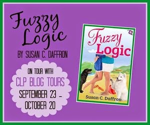 Susan C. Daffron on tour