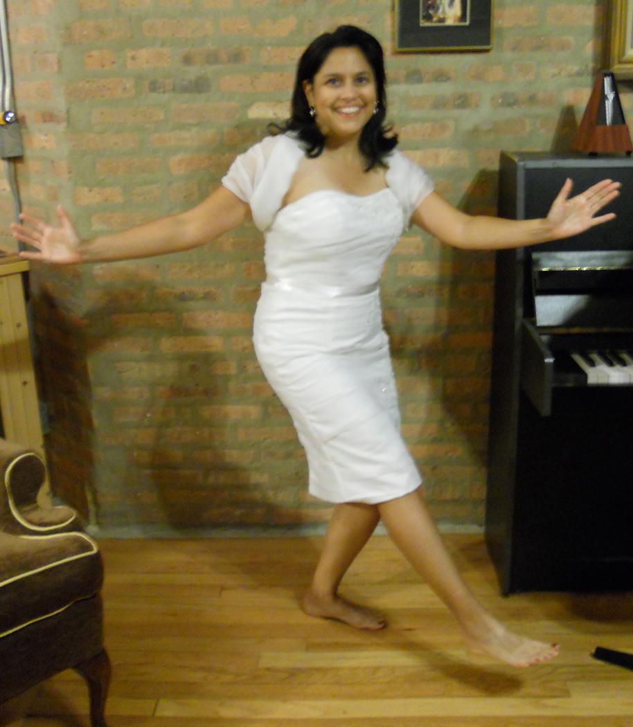 Marias Custom Silk Shrug Wedding Dress Alterations Wedding