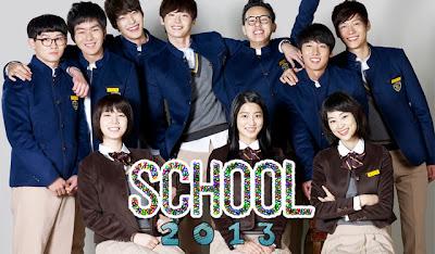 Drama Sinopsis dan Film Korea Terbaru 2013