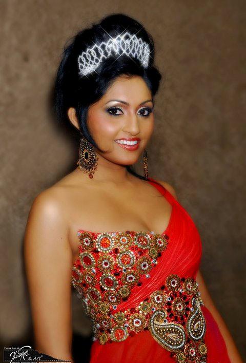 Aruni Rajapaksha | Fitness Models Biography