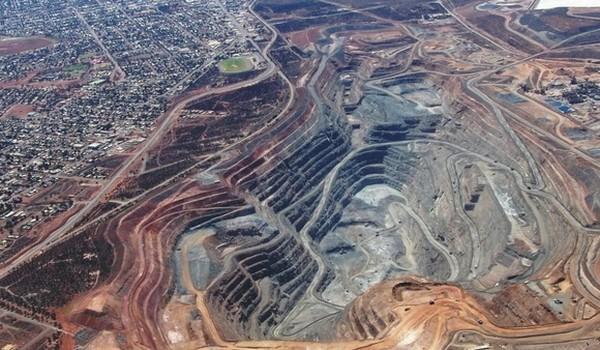 Super Pit, Australia